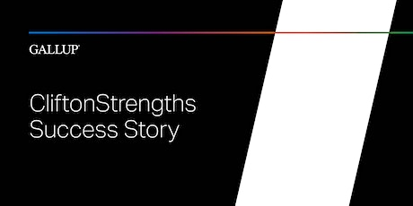 C2C: Success Story w/ Laura Everest - Strengths and Resilience tickets