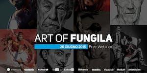 Art of Fungila (free webinar)