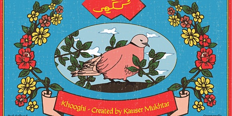 Khooghi - Theatre and puppet performance by Kauser Muktar tickets
