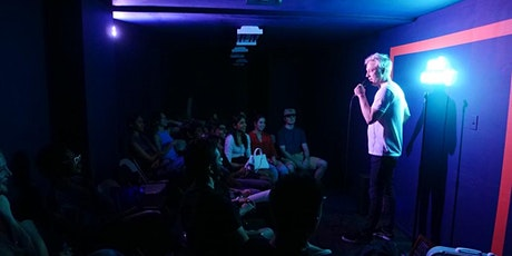 Penthouse Comedy At Sesh Comedy tickets