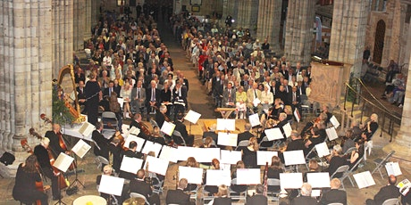ABF The Soldiers' Charity Concert: Hope, renewal and inspiration. tickets