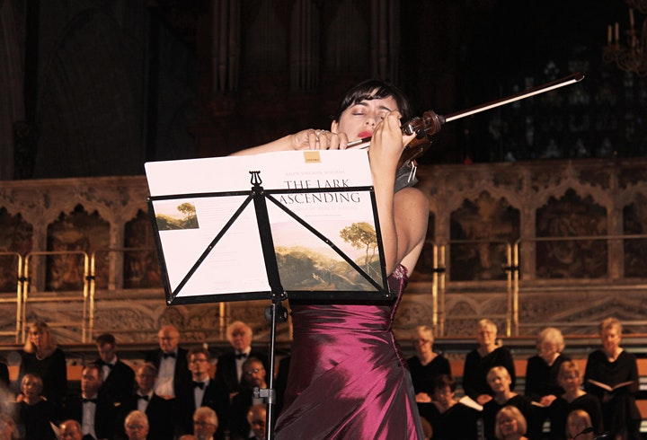 ABF The Soldiers' Charity Concert: Hope, renewal and inspiration. image