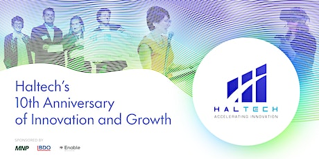 10th Anniversary of Innovation & Growth tickets