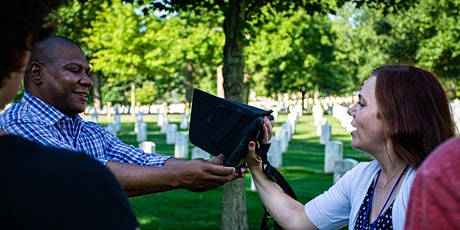 Arlington National Cemetery - Salute to Veterans tickets