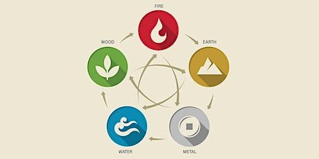 Intro to the Feng Shui Elements tickets
