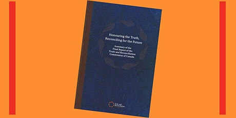 Reading the Truth & Reconciliation Report tickets