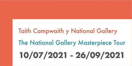 The National Gallery Masterpiece Tour tickets