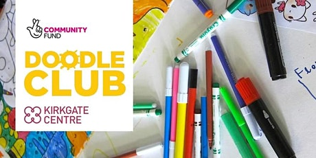 Doodle Club tickets