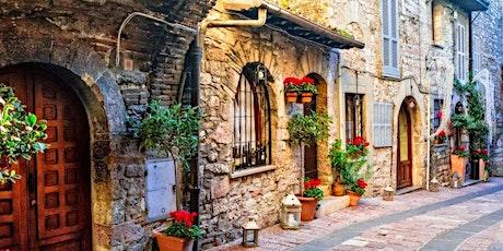 Hidden Italy: Plan Your Italian Vacay with an Expert tickets