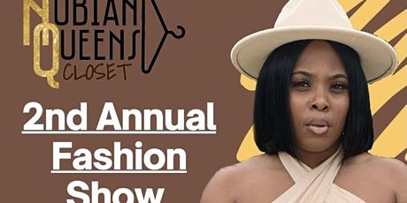 N.Q.C's 2nd Annual Fashion Show/Pop Up Shop tickets