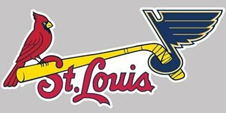STL Real Producers Networking Social - Cardinals + Blues Theme AUG tickets