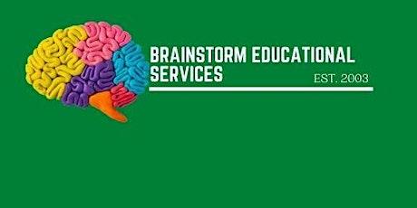 Teen Brain Spark 2021 tickets