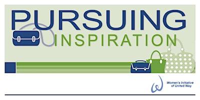 Pursuing Inspiration – 2021