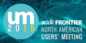 North American modeFRONTIER Users' Meeting 2015 (UM15)
