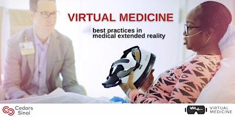 Virtual Medicine 2022 tickets