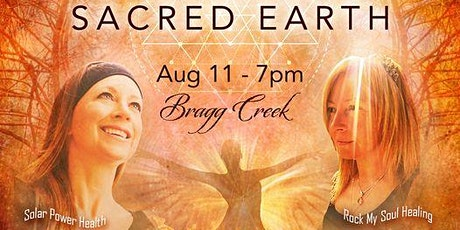 Sacred Earth Cacao Fire Dance tickets