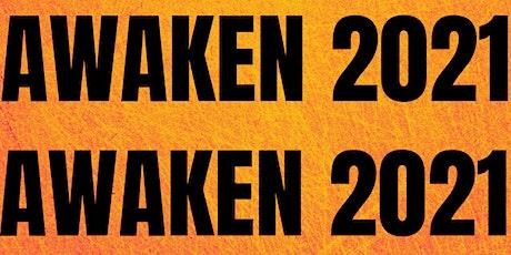 Awaken 2021 tickets