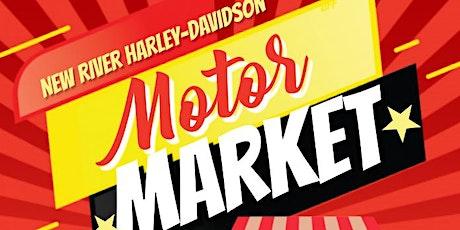 Motor Market tickets