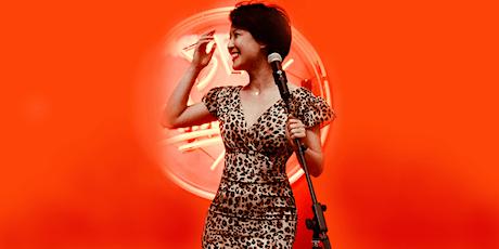 An Evening with Nanci Zee Jazz Trio tickets