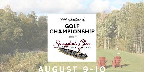1000 Island Golf Championship tickets
