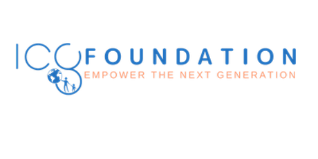 ICG Foundation Charity Dinner tickets