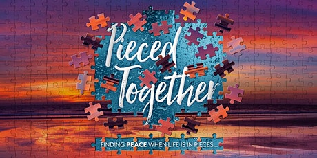 LPFSC Virtual Gala -  Pieced Together: Finding Peace When Life is in Pieces tickets