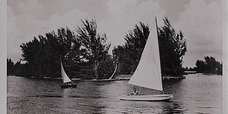 PHM Zoom: 7000 Years of Florida Boat Building tickets