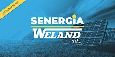 Webinarium: Weland Stål