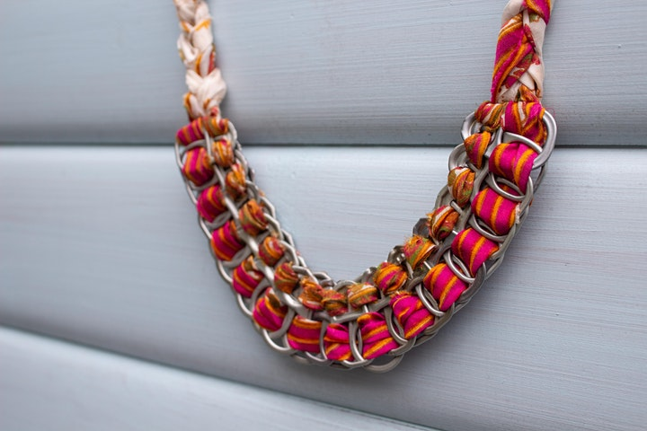 Can Tab Necklace image