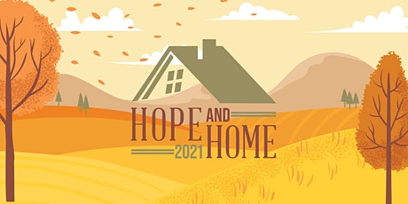 3rd Annual Hope and Home Celebration tickets