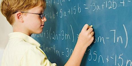 Redstone Webinar - Raising Money Smart Kids tickets