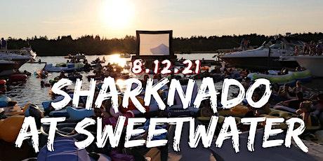 Sharknado August Movie Night at SW Riverdeck tickets