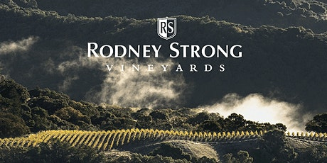 Rodney Strong @ Council Oak Steaks & Seafood tickets