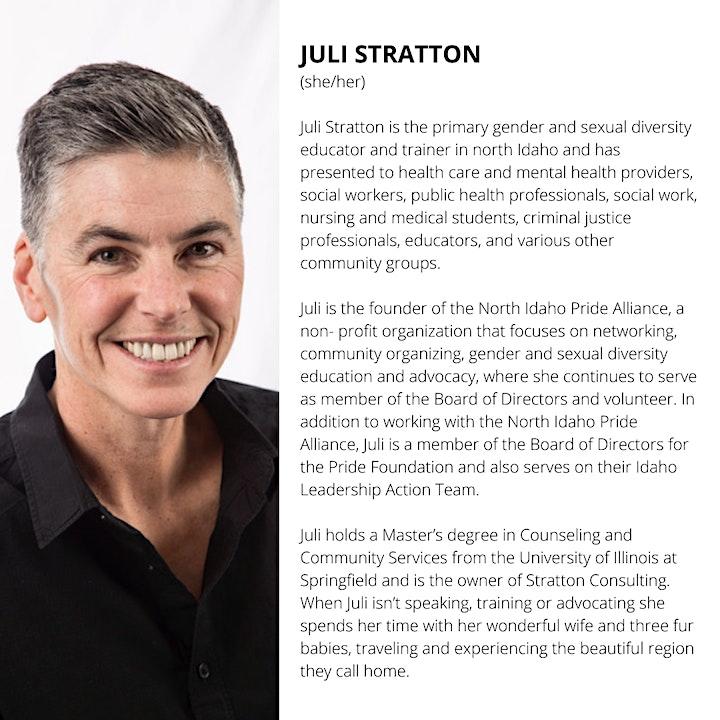 2021 NIPA Volunteer Appreciation & Juli Stratton's Going Away Celebration! image