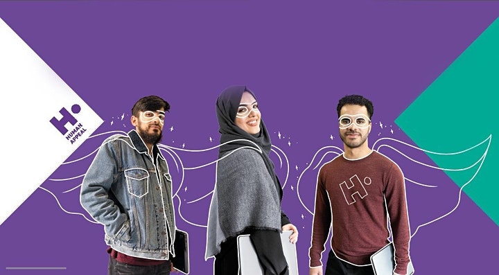 Volunteers Meet Up Leeds image
