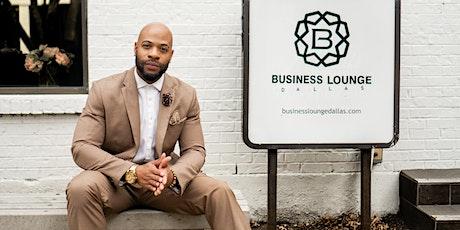 Men in Business POPUP Shop tickets