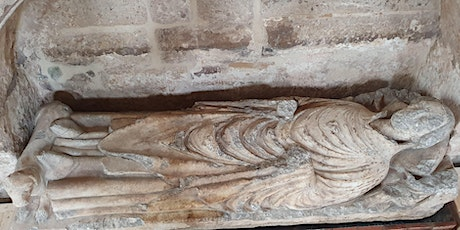 Church Monuments Society - Visit to restored alabaster at Barrow-upon-Trent tickets