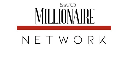 2nd Annual FREE Millionaire Networking Event: Kingdom Building tickets