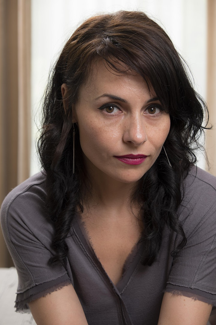 Poetry Atlanta Presents  Andrea Jurjević,  Aruni Kashyap, and Tiana Nobile image