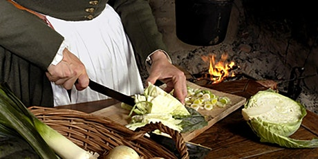 Homeschool Day: What's for dinner? Food Science in Plimoth and Patuxet tickets