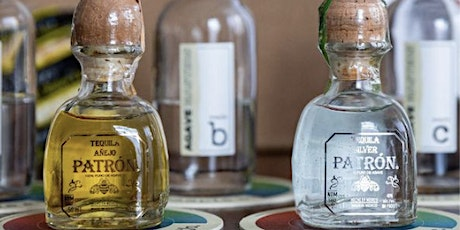 Patron Master Agave Class With Stephen Halpin tickets