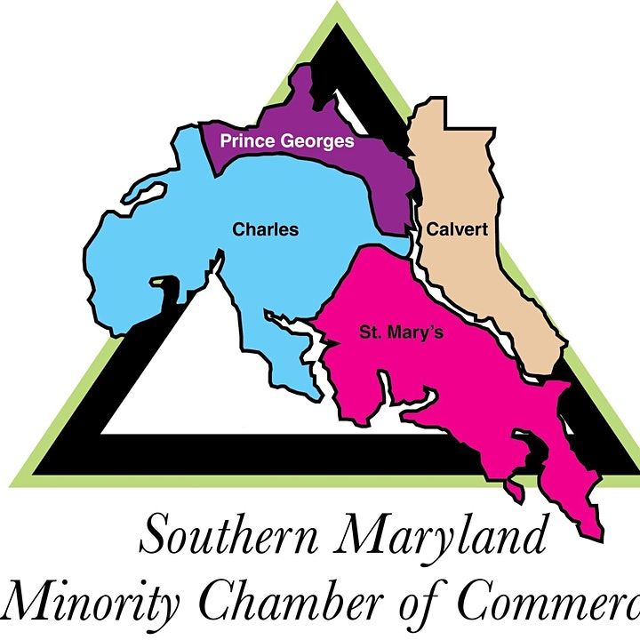 1st Annual Southern Maryland Black Business Month Mix and Mingle image