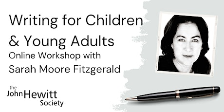 Writing for Children and Young Adults tickets