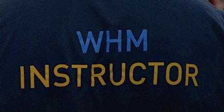 Wim Hof Method Fundamentals Course tickets