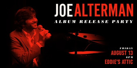 Joe Alterman Album Release Party tickets