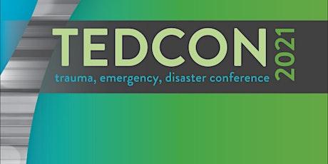 TEDCON VENDOR Only 2021 tickets
