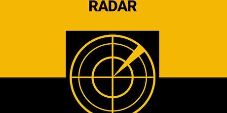 RADAR Group Critique boletos
