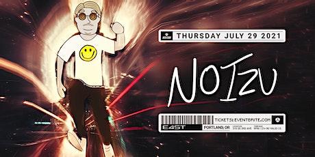 NOIZU tickets