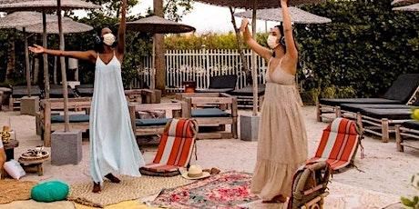 National Girlfriends Day: Women's Circle  at 1 Beach Club tickets