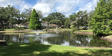 Healthy Ponds for Healthy Communities tickets
